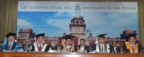 Govt focusing on improving universities' ranking: Rajwana