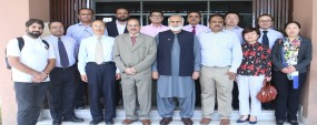 CPEC a road to peace, prosperity: Dr Iqbal Chawla