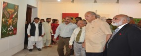 Pakistan Army, nation indispensible: speakers